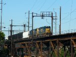CSX 4001 Q300